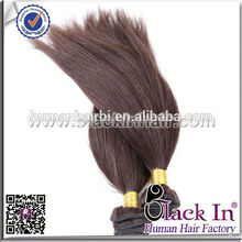 100% original peruvian claw human hair ponytails 30 inch ali export from china