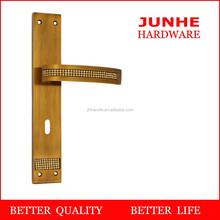 Wenzhou junhe door hardware apart handle lock