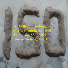 Brown Aluminium Oxide Micropowder/Fused Alumina Powder