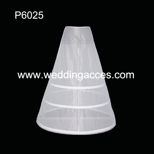 2014 Wholesale High-quality Wedding Dress Hoop Petticoat for Bridal