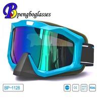 Cool anti slip revo motorcycle riding glasses