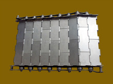 Scraped type chip conveyor reduce the labor intensity made in China