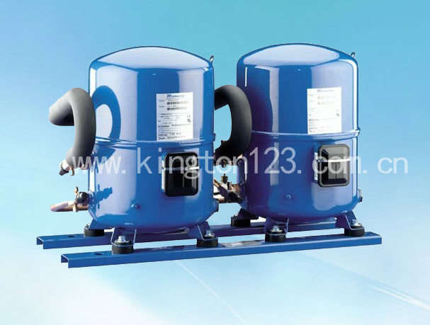 MT160 Danfoss Piston Compressor