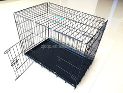 poatable dog playpen