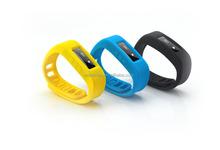 Sleep Activity Tracker Bluetooth Bracelet Pedometer Fitness Band