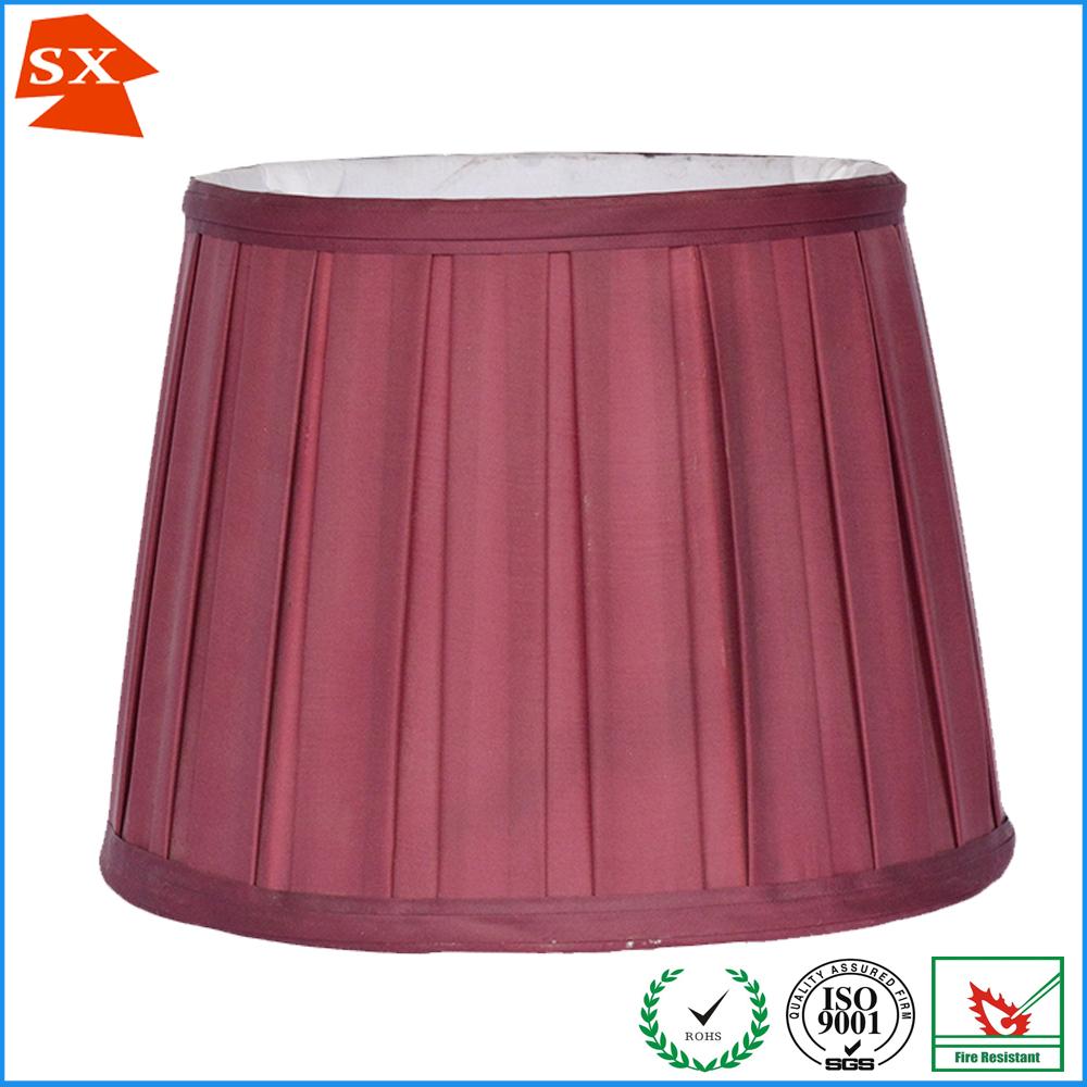 industrielle en gros pas cher pinc pliss champignons remplacement lumi re ombre housse lampe. Black Bedroom Furniture Sets. Home Design Ideas