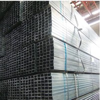 Q345 Carbon Steel Pipe alloy steel Price List From China Rectangular Galvanized Steel Pipe Used Greenhouse Frames For Sale