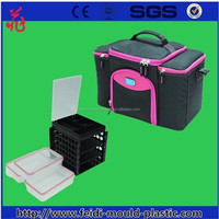 Funky and High Quality Portable Cooler Bag for Picnic Food&Wine