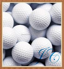 Best selling biodegradable golf balls sale/used golf balls