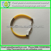 Luminous Silicone Rubber Elastic Band Glow in the Dark