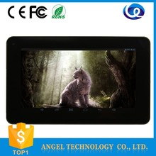 7 inch Factory direct cheap 7 inch Dual Core 1.2GHz mid tablet games download tablet