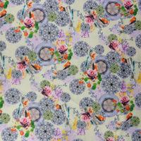 100 Cotton Fire Resistant Fabric Twill / Sateen/ Plain / Canvas / Fr Textiles
