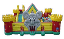 good price inflatable activity city for sale