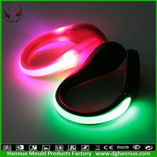 OEM/ODM crazy selling hockey led flashing shoelaces for runners china supplier