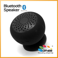 portable mini bluetooth speaker with touching controlling key (M68)