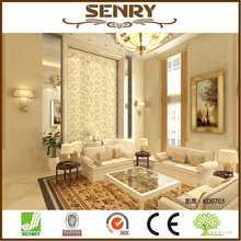 high quality interior decorative wallpaper luxury vinyl wallpaper hot sale famous painting wallpaper