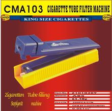 Manufacturer supply hot sale low price cigarette filter tube machine for wholesale