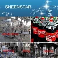 Stable Running Energy Soft Drink Making Equipment