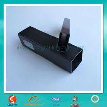sturcture round black good price steel box section
