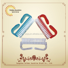 Hot sales plastic medicl surgical nail hand washing brushes for wholesale