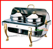 New Style Chafer Buffet Food Warmer,chafing dish