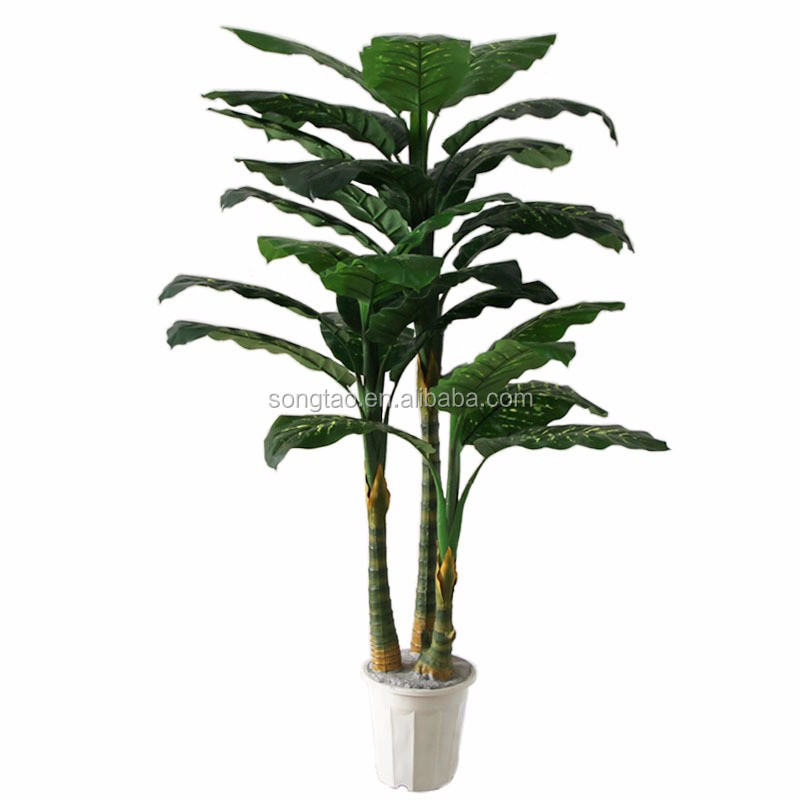Plante artificielle home depot for Arbre d interieur appartement