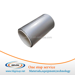 Pouch Cell Materials Aluminum Laminate Film, Lithium ion battery materials