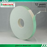 UV Light Resistant Self Adhesive Polyurethane Foam Tape