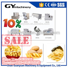 Fries chips frozen french fries making machine production line