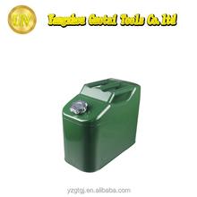 10 Liter Steel Jerry Can/gasoline Tank