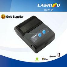 PTP-II 58mm Mobile Printer supply bluetooth printing drivers