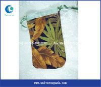 wholesale plain white cotton fabric bags cotton seed bags