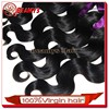 Double Weft Hair Pieces Can Be Restyled Human Hair Extension Hong Kong