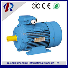 MS Series IEC Standard 60kw Electric Motor