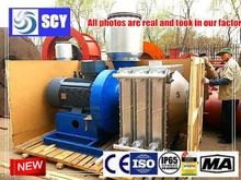 2.8 kw axial flow fan/Exported to Europe/Russia/Iran