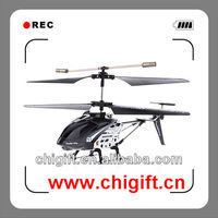 i-helicopter iPhone Control 3CH Helicopter with Gyro