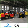 cheap price super quality direct manufacturer kids rid on toy train trackless train backyard train