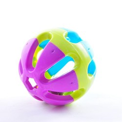 2015 Popular Interactive TPR Ball Dog Pet Toy Training