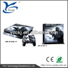 Best selling skin sticker cover decal for PS4 PlayStation 4 console