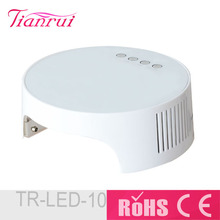 2015 New Round Style 18W Nail LED Lamp
