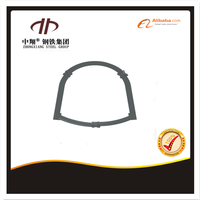 20 Mnk U-Shaped Steel for Tunnel and Mine Supporting