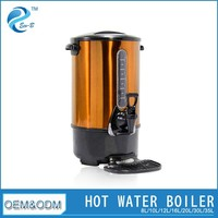 Hot Sale(Double Layer) with (Defferent Colours) Stainless Steel Milk Can Boiler