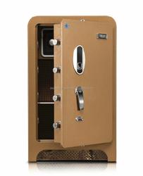 Rigid stell noble tape recordings fingerprint safe box weight