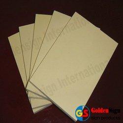 GS PVC foam board/white pvc board/fire prevention pvc sheet