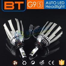 2015 Fast Start Real 2600LM High Power H4 H7 Car LED Headlight
