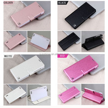 Alibaba Factory Direct Selling Fip PU Leather Waterproof Cover Phone Case Accessory For Lenovo S90 Sisley, For Lenovo S90 Case