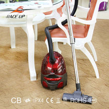 Professional Cyclone 800w Mobile mite cleaner