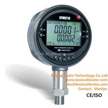 SPMK710 portable pressure calibrator