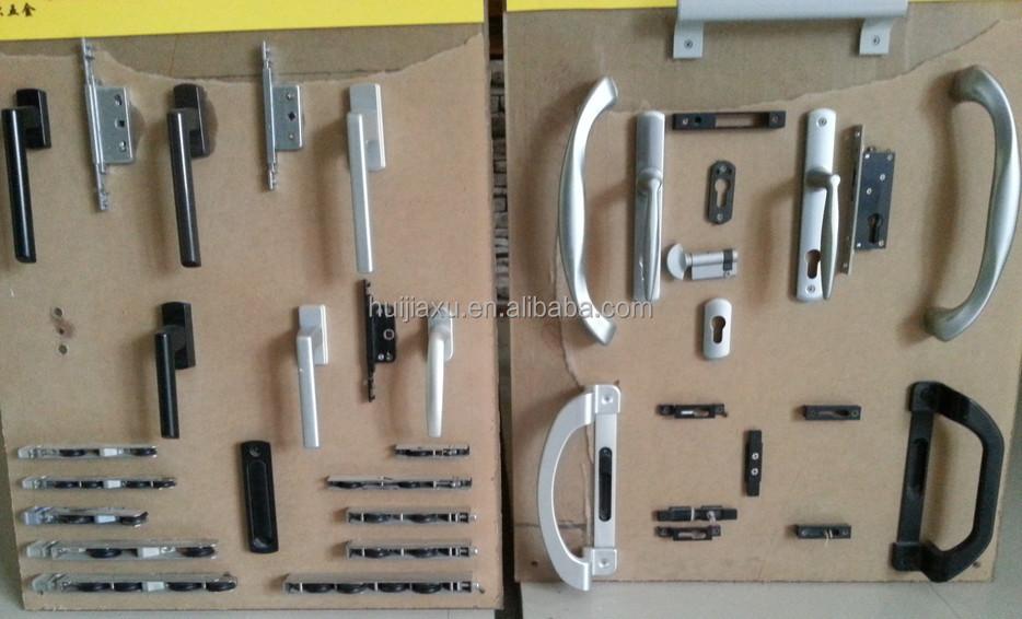 Aluminium Windows Catalogue : Aluminum doors windows catalogue sale glass sliding