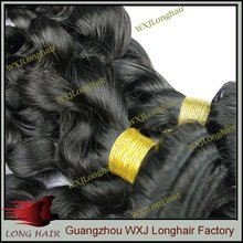 2015 Charming Wholesale New Arrival Unprocessed 100% Virgin Malaysian Hair